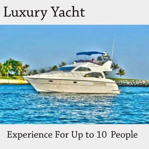 dubai yacht rental 3 hours