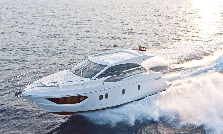 yacht rental dubai 2