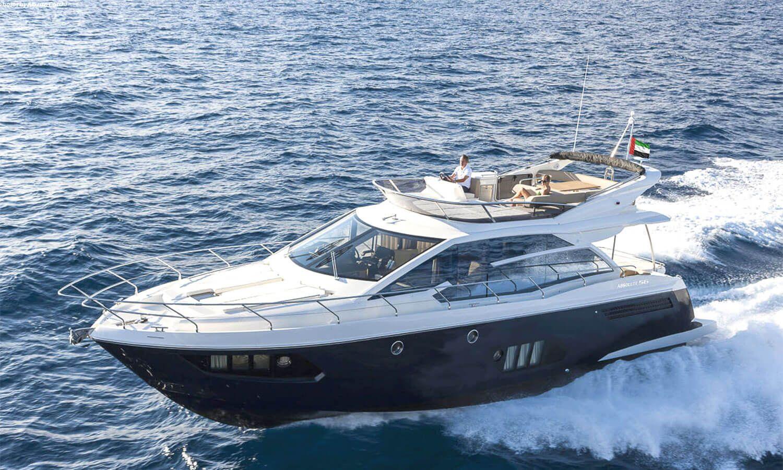 yacht rental dubai 6
