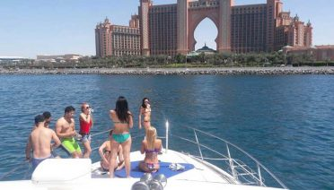 yacht deals dubai