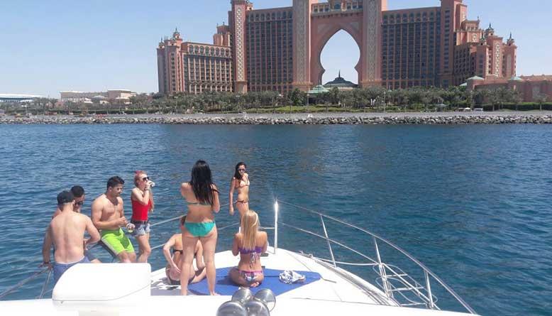 yacht deals dubai