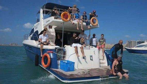 cheapest yacht rental dubai